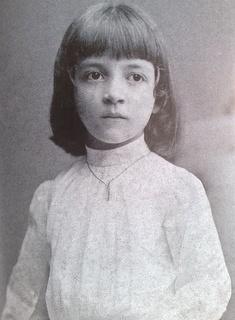 The Marchesa Luisa Casati