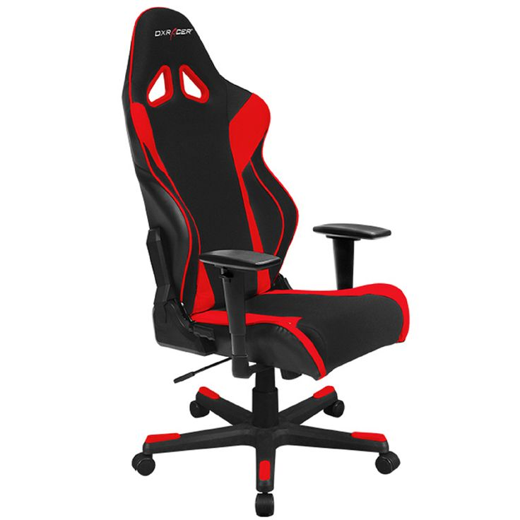 Dxracer Rw106nr Computer Chair Office Chair Sports Chair