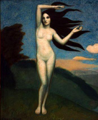 The Rebirth of Venus. Термин «люминизм» ввел примерно в 1950 г. историк искусства Джон Бауэр для определения стиля американской живописи 19 века, характеризовавшегося реалистичной передачей эффектов света и атмосферы.