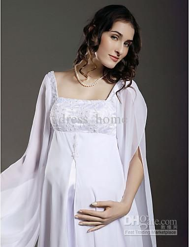 Wholesale Maternity Wedding Dress