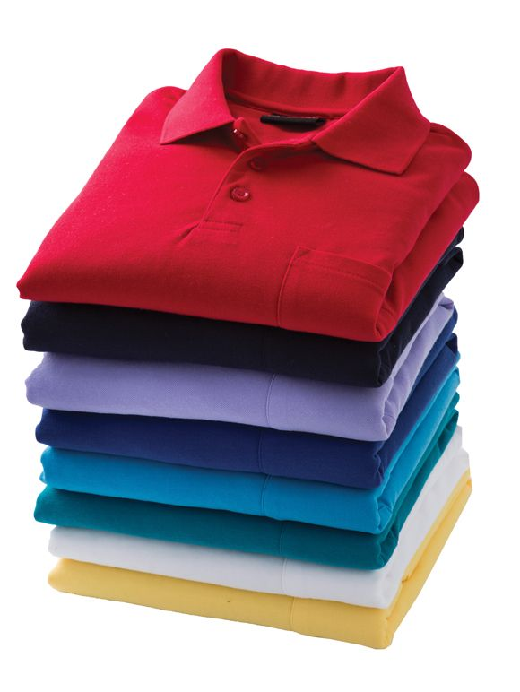 Lowes - basic polo tops in a range of colours. Sizes S-XXL $9.95ea or 2 for $15