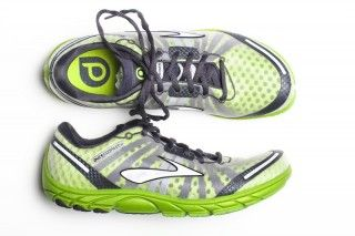 Least is best: A guide to minimalist running shoes. #goals #workout