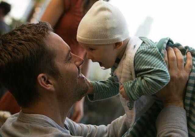 Behind the scenes of fast 6