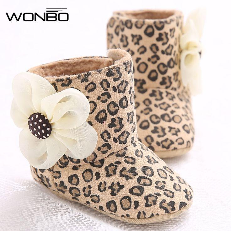 6 Farbe Kinder Prewalker Winter Bebe Kleinkind Warme Stiefel Neugeborenen Weichbesohlten Unisex Hohe Schuhe Für Jungen Mädchen