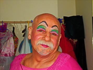 Corfu Pantomime – Cinderella -January 2015
