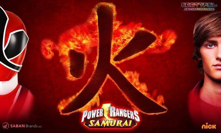 61 Best Power Rangers Samurai Images On Pinterest Power Rangers