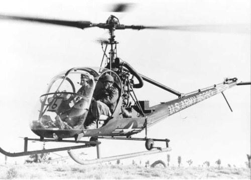 Elicottero by Oszkár Asboth
