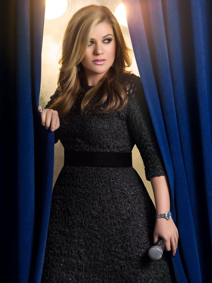 Kelly Clarkson photoshoot for Citizen - Kelly Clarkson ...