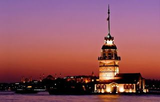 Golden Tours Istanbul - Istanbul Tours: Maiden's Tower