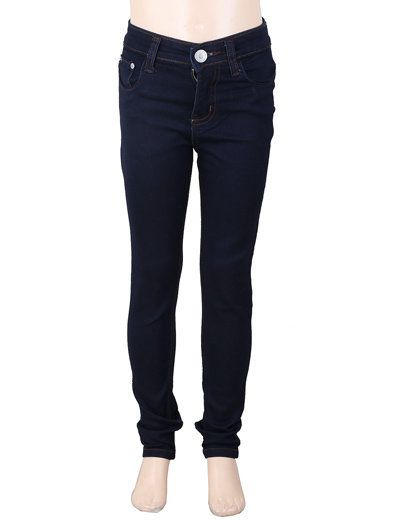 This cool looking jeans for kids are so classy that it will be your champ's favourite, specially birthday parties. Product code - G3-BJE0234 Price - INR 775/-