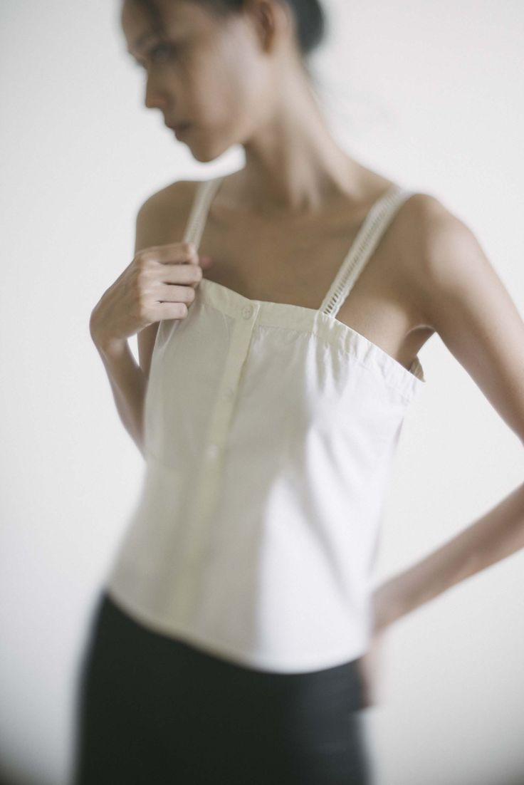 Kutang An adorable cami touched with simplicity will be a darling companion to any attire you wish to pair it with.