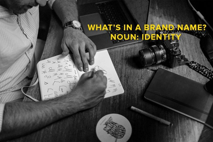 Read more on my blog  What's in a Brand Name?  https://medium.com/@KalavatCreative/whats-in-a-brand-name-7eb115ac221d?source=rss-1aaf37e8113------2&utm_campaign=crowdfire&utm_content=crowdfire&utm_medium=social&utm_source=pinterest
