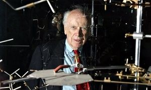 He may have unravelled DNA, but James Watson deserves to be shunned