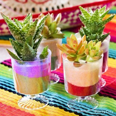 Mexican Fiesta Party Ideas - Party City.