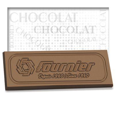 Les Industries Fournier : Choco Coeur de la semaine!, Sumacom