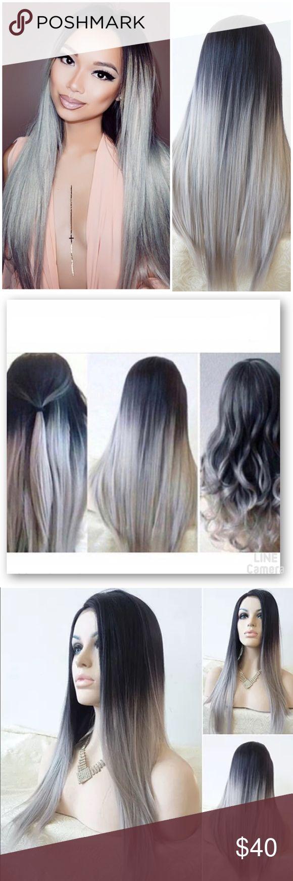 1000 Ideas About Straight Black Hair On Pinterest Long Hair Black Hair And Waterfall Braids