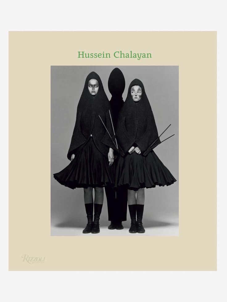 RIZZOLI , Hussein Chalayan Kitap  #shopigo #shopigono17 #ss16 #conceptstore #onlinestore #onlineshopping #buyonline #onlineconceptstore #rizzoli #books #lifestyle