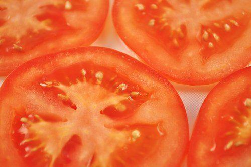 tratamiento con tomate