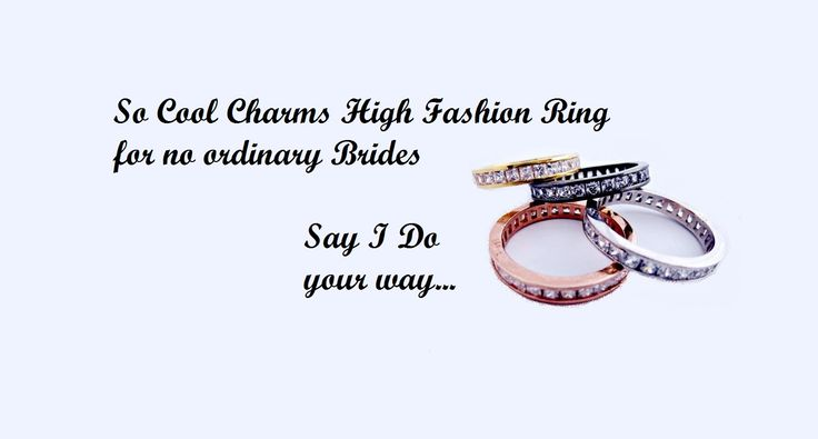 High Fashion Wedding Jewelry for no ordinary Brides... Designed and crafted by So Cool Charms. https://www.etsy.com/shop/SoCoolCharms
