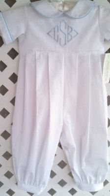 Boys Clothing in Baby & Toddler - Etsy Kids For Christening/Baby Baptism