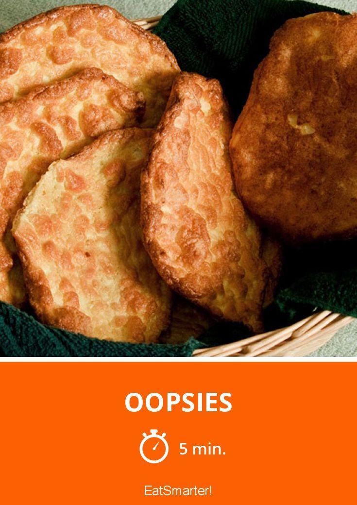 Oopsies - smarter - Zeit: 5 Min. | eatsmarter.de