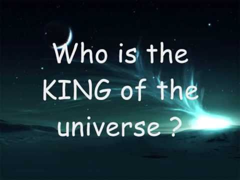 Who is the King of the jungle - YouTube