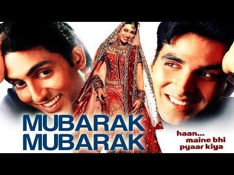 Mubarak mubarak haan maine bhi pyar kiya hain karisma akshay abhishek udit narayan