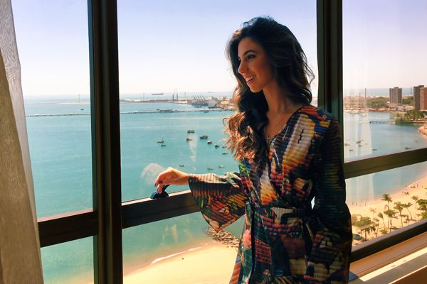 Dica de Hotel em Fortaleza | Hotel Gran Marquise