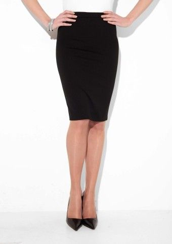 Puzdrová sukňa po kolená #ModinoSK