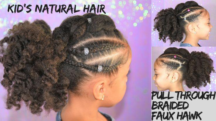 PUFF – Kids Hairstyles