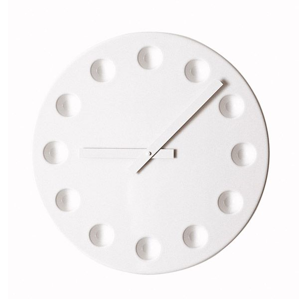 Camp Wall Clock - Manufacturer: David Design Design: Claesson Koivisto Rune