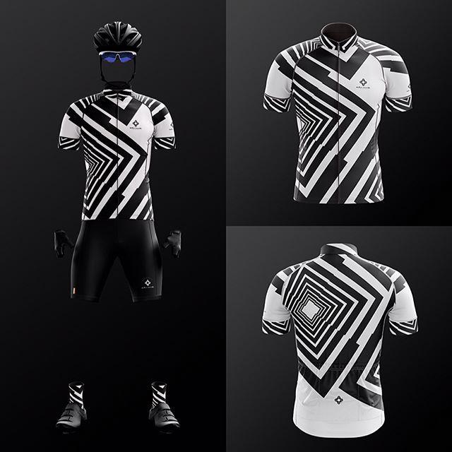 ILLUSION jersey vía bikeinside_cycling_wear