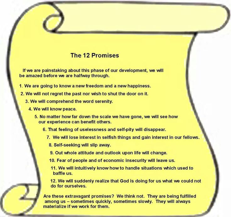 It is a photo of Declarative Aa Promises Printable