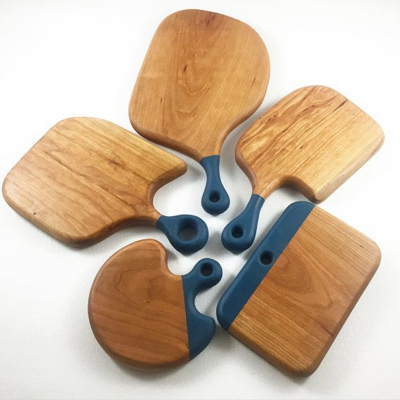 Cutting boards handmade by Gray Dog Woodworks on Etsy