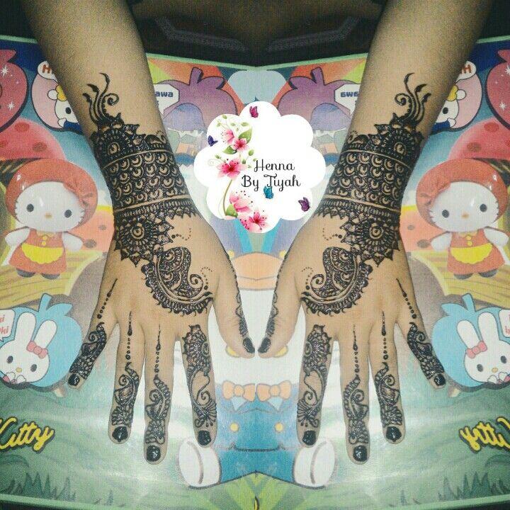 Henna by tiyah
