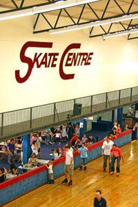 Stafford Skate Centre