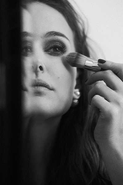 Натали Портман в рекламе тонального крема Diorskin | Портал SityStyle