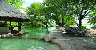 Chobe Marina Lodge the best place to Live in South Africa