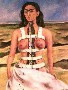 Eyeconart: Frida Kahlo and Diego Rivera