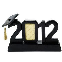 Personalized 2012 Graduation Frame
