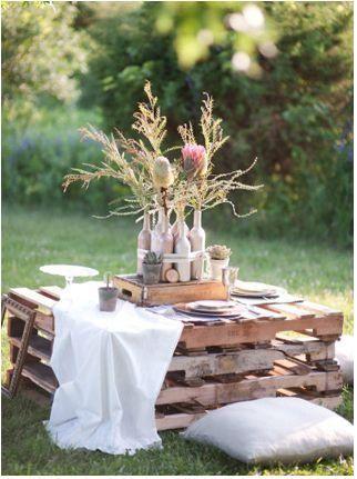 Inspirations Pinterest: Ambiances de pique-niques - Marie Claire Maison