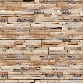 Textures   -   ARCHITECTURE   -   WOOD   -   Wood panels  - Wood wall panels texture seamless 04623 (seamless)