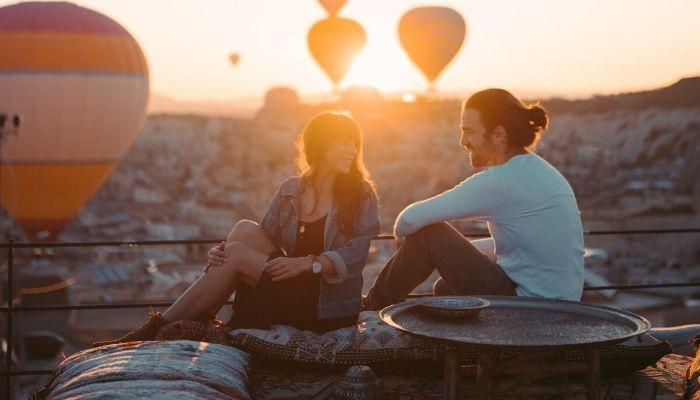 Dating singura femeie