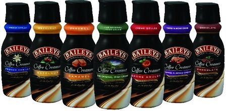 $.75 Bailey's Coffee Creamer Coupon Plus Walmart Deal Idea!