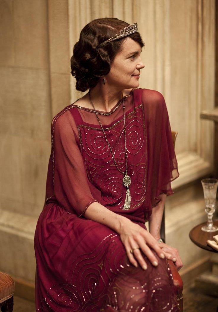 Fashion evolution. Season 4: 1922