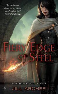 Sunday Swag: Penguin Publishing Urban Fantasy 3 winners get book of choice!