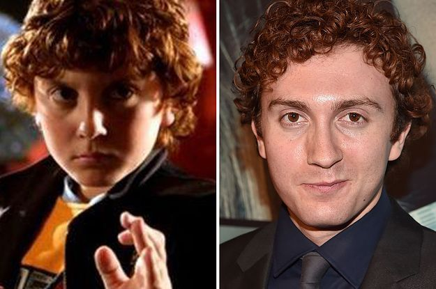 """Here's What The """"Spy Kids 2"""" Cast Looks Like Exactly 15 Years Later"""