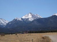 2.59 Acres Mountain Land, Land for Sale by Nathrop in Chaffee County, Colorado 81236 - LANDFLIP.com