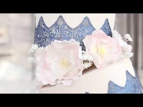 Confectioners Academy | Annica's designer cakes