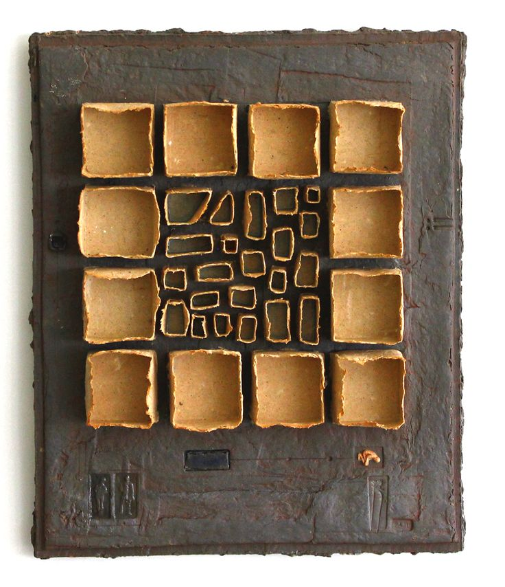 2010 International Eskisehir Terracotta ,Hasan Şahbaz Ceramic Exhibition.  (Erdinç Bakla Archive) · Ceramic Wall ArtCeramic ...
